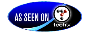 As Seen on TechTV
